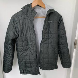 NWT COLUMBIA Youth Sherpa Lined Jacket